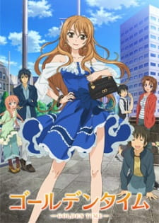 Golden Time picture