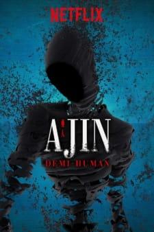 Ajin picture