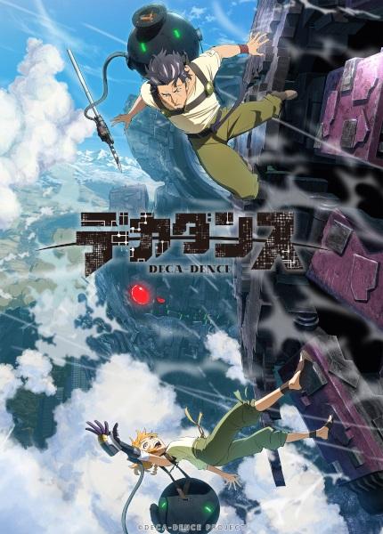 107552l - Best Anime Summer 2020: Anime Trending Indonesia
