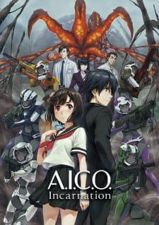 A.I.C.O.: Incarnation