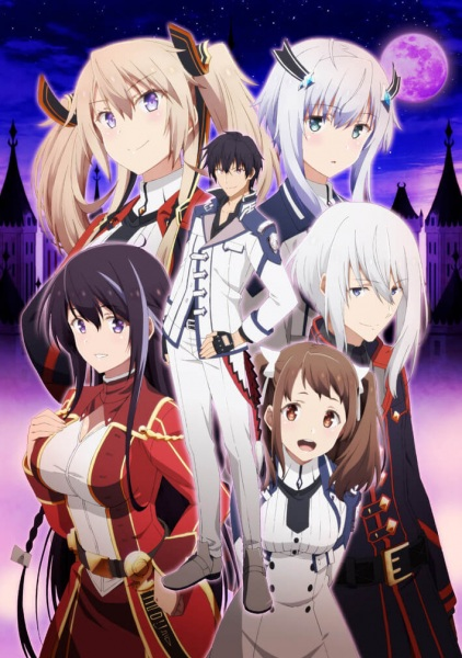 107987l - Best Anime Summer 2020: Anime Trending Indonesia