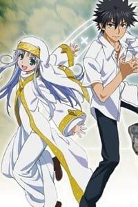 Toaru Majutsu no Index picture