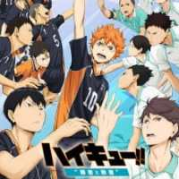 Haikyuu!! Filme 2 - Shousha to Haisha (Completo)