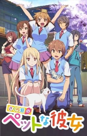 Sakurasou no Pet na Kanojo