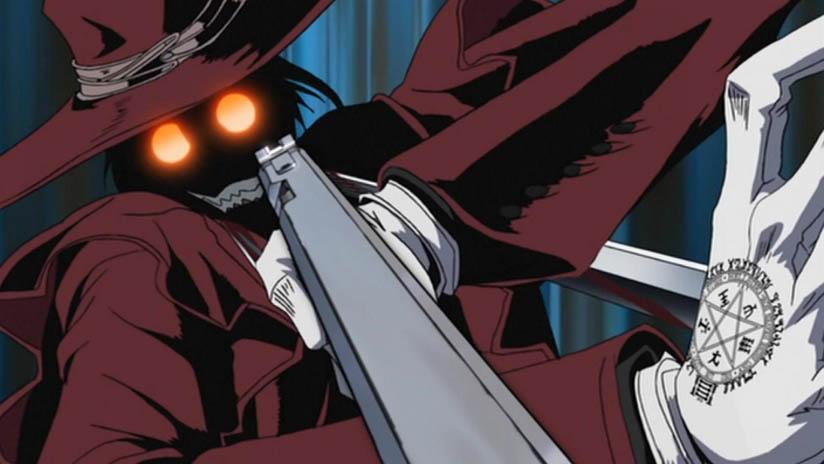 Image result for horror anime