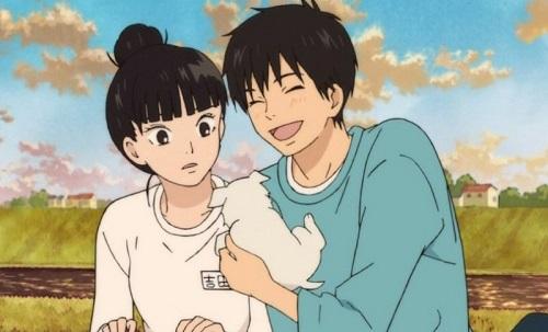 10 Melhores Animes para Mulheres e Garotas - Animes Shoujo e Josei