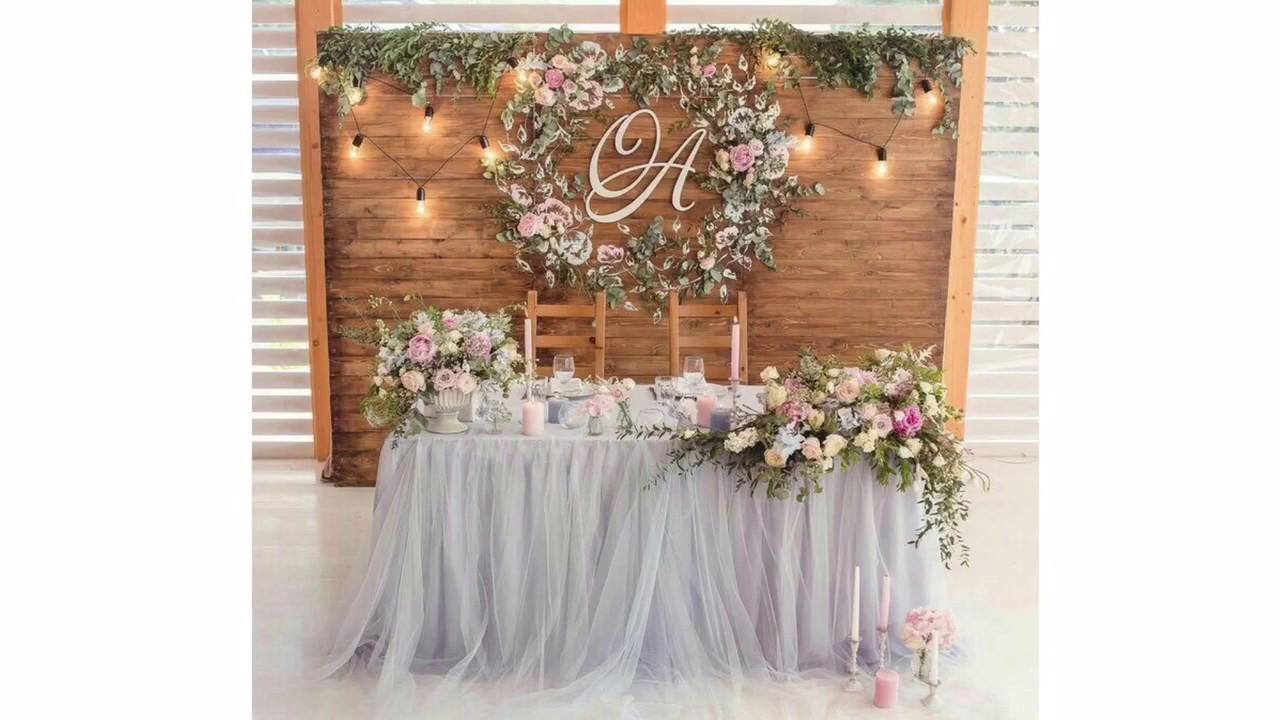 DIY, WEDDING BACKDROP IDEAS