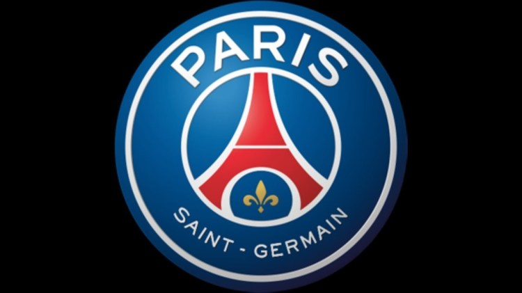 3D PEN logo PSG Paris Saint Germain