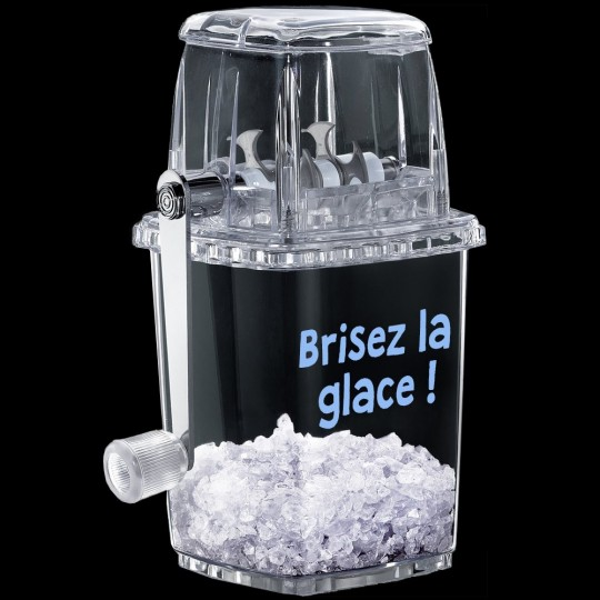 broyeur a glace