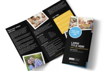 online brochure templates free download   Gotta yotti co online brochure templates free download