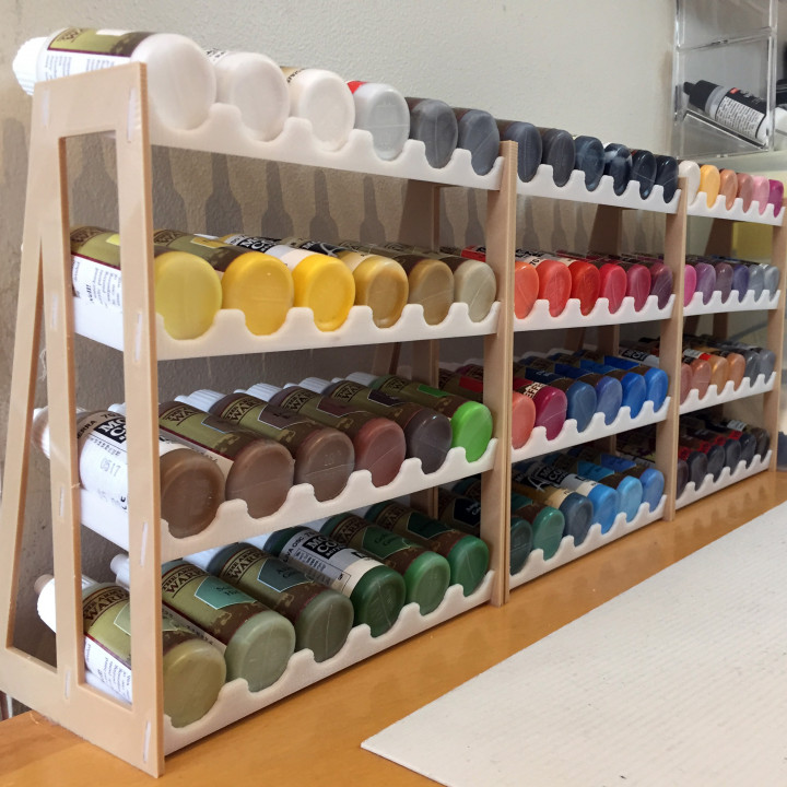perfect paint rack von conor o kane