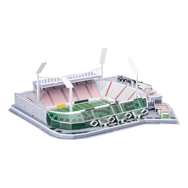 3d stadions replica de leukste