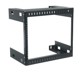 middle atlantic wall mount relay rack walectric