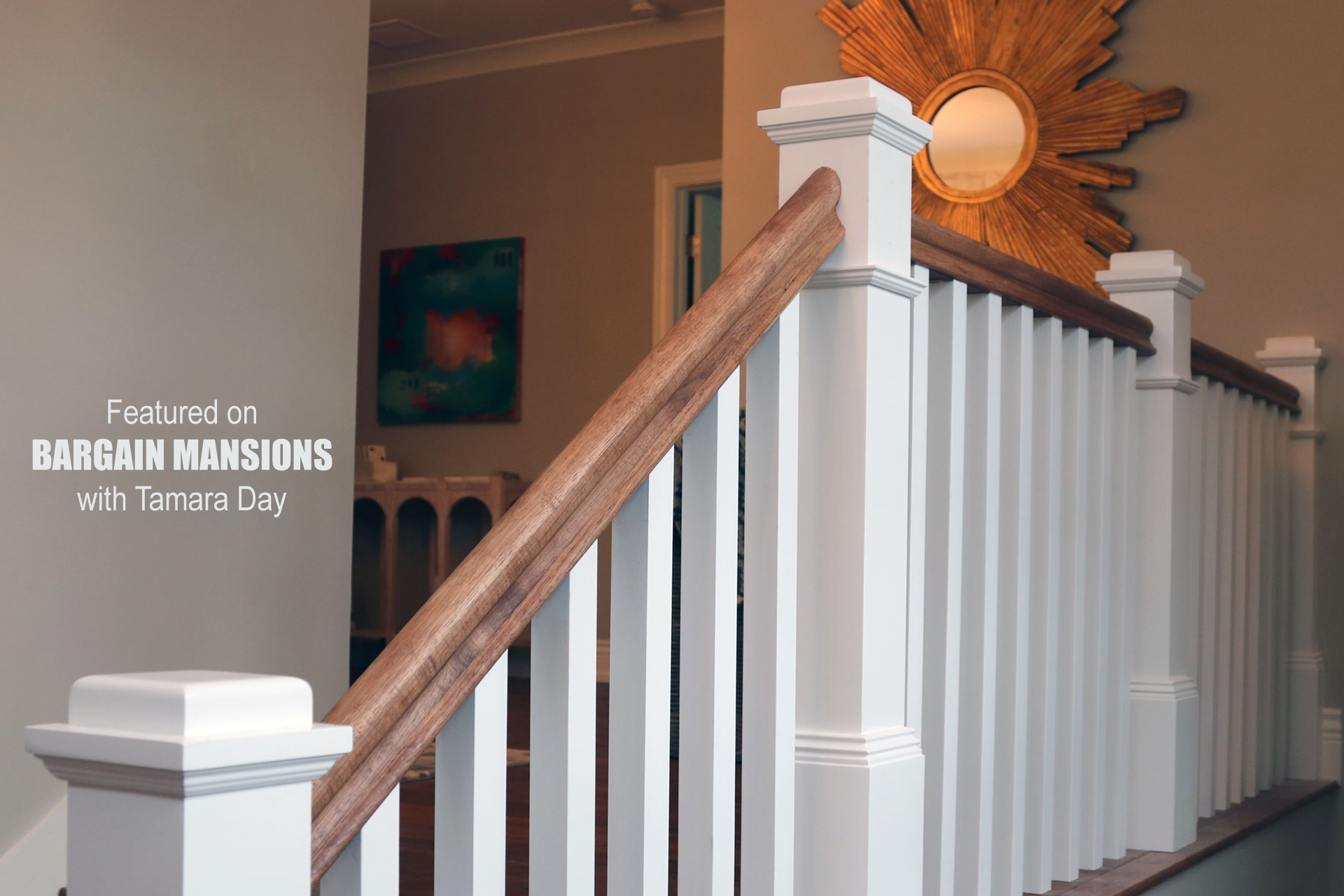Stair Systems Stairs Stair Parts Newels Balusters And | Wooden Handrails For Stairs Interior | Design | Brown | Simple | Wall Mounted | Indoor