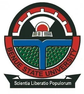 2018/2019 Post UTME Result for Benue State University