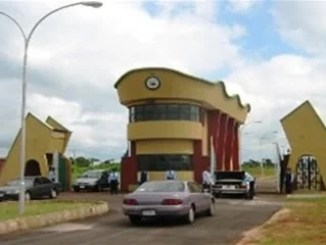 Federal Polytechnic Ilaro HND Admission Form for 2021/2022 Session