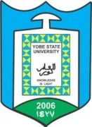 Yobe State University Central Registration schedule