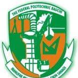 Federal Polytechnic Bauchi Admission List