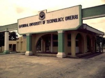 (FUTO) Supplementary Admission List Batch A for 2018/2019