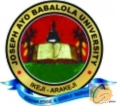 jabu undergraduate admission post UTME