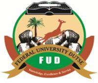 Federal University Dutse Admission list
