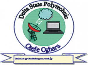 Delta State Polytechnic, Otefe-Oghara HND Admission Form