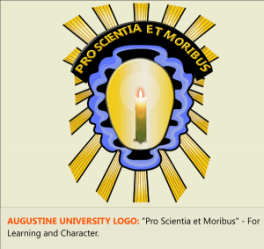 Augustine University Ilara, AUI Academic calendar