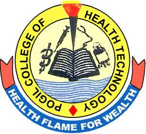 Pogil College of Health Technology, POCHTECH admission forms
