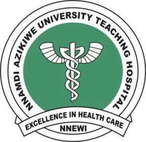 NAUTH School of Nursing Admission Form