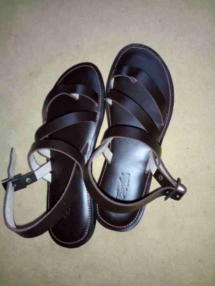 How My Damaged Shoe Turned Me to an Entrepreneur - FUTA Student