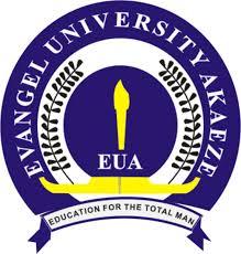 Evangel University Post UTME Form