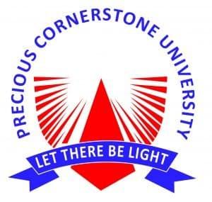 Precious Cornerstone University (PCU) JUPEB Admission Form