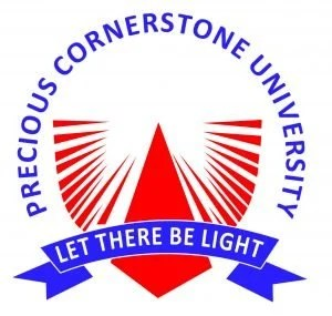 Precious Cornerstone University Post UTME Form