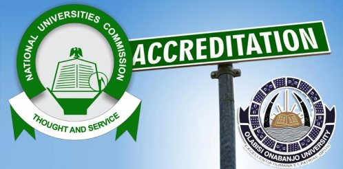 oou nuc accreditation