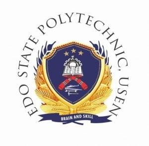 Edo State Polytechnic HND Admission Form