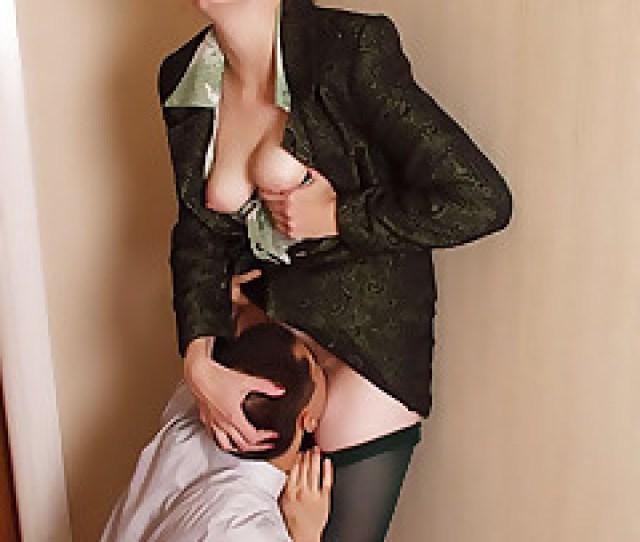Office Matures Porn Pics
