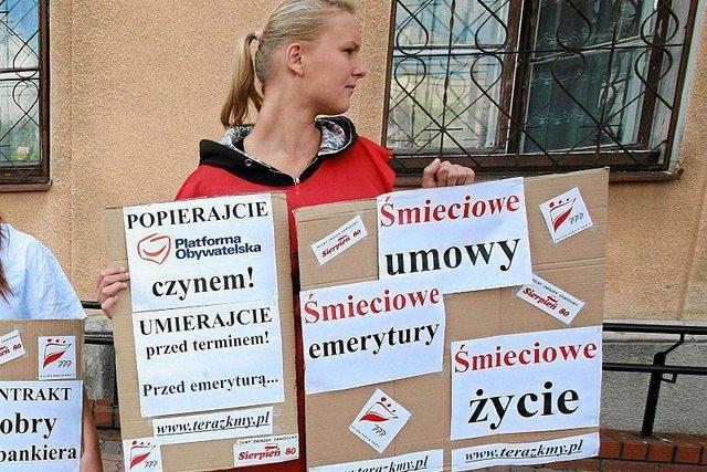 Znalezione obrazy dla zapytania młodzi na bezrobociu