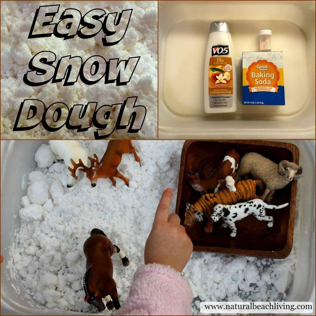 35 Winter Preschool Activities And Free Printables