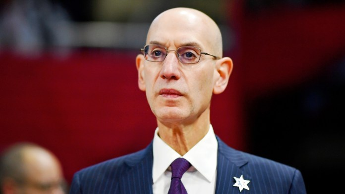 NBA commissioner Adam Silver seeking answers, which are in short supply |  NBA.com