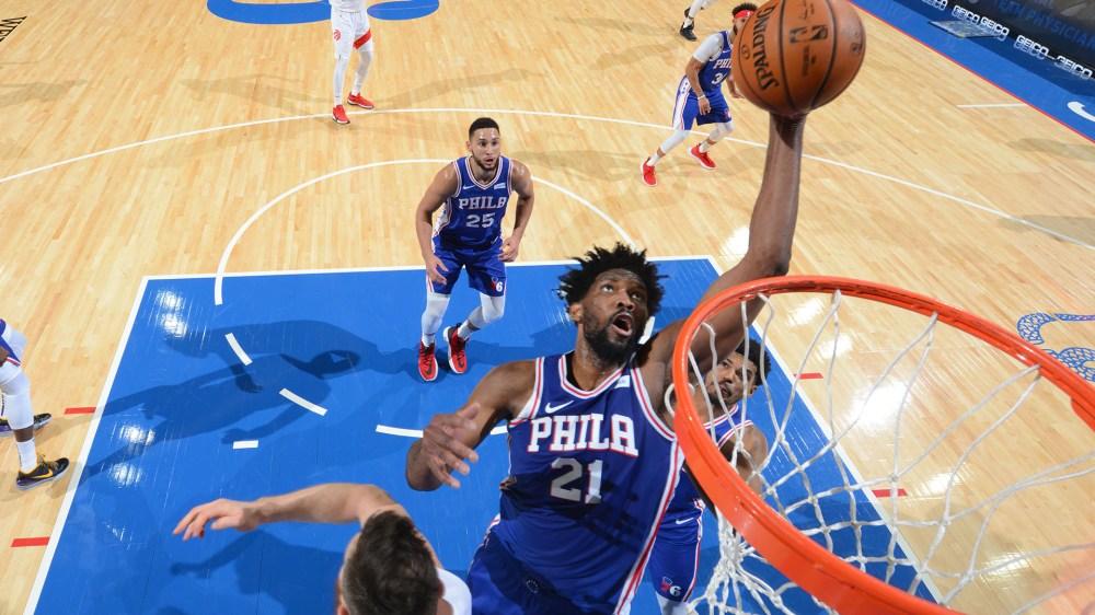 TOR vs PHI Dec 29, 2020 | NBA.com