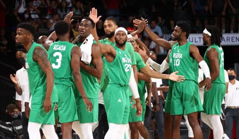 Nigeria shocks USA in pre-Olympic opener   NBA.com