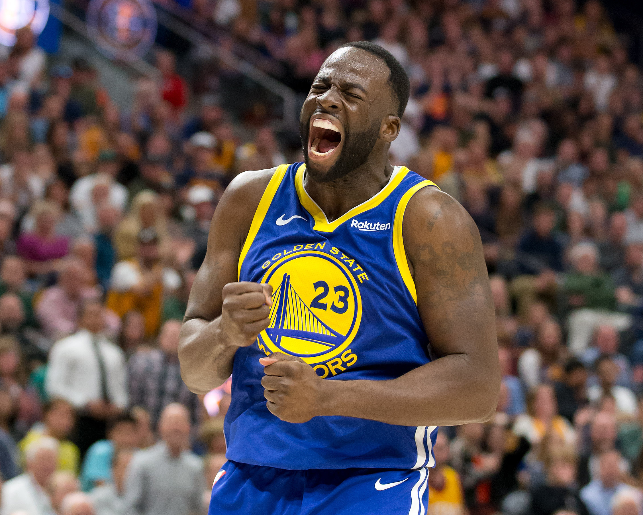 Image result for draymond green suspended