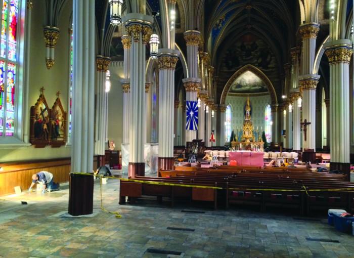 Basilica SMALLER