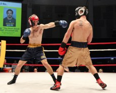 Bengal Bouts: Opening Night, By Emmet Farnan