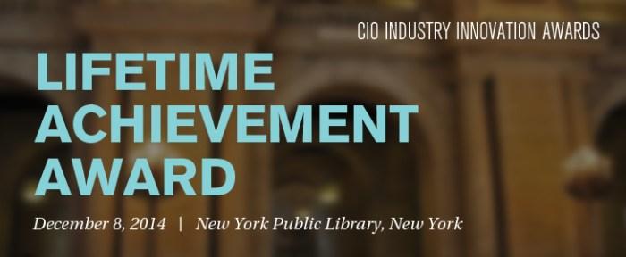 WEB_CIO industry awards
