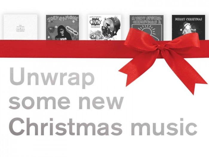 web_unwrap some new christmas cds_12-4-2014
