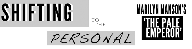Shifting to the Personal WEB