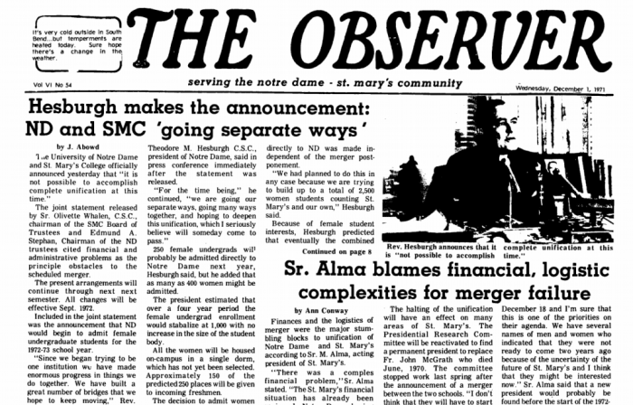 Observer from Dec. 1, 1971.