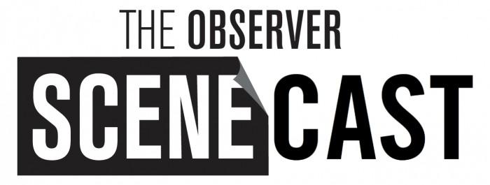 Scenecast banner