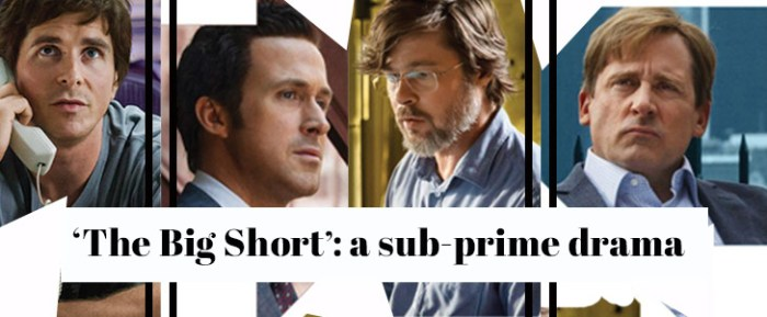 the big short web